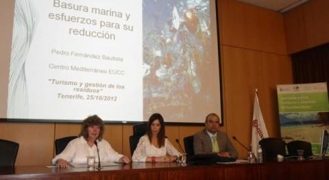gestión residuos es estratégica Canarias como destino turistico