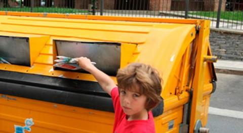 comarca Bidasoa aumenta nuevo tasa reciclaje 2016