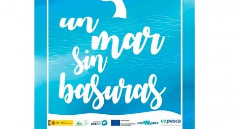 77% profesionales pesca cree que problema basuras marinas se ha agravado