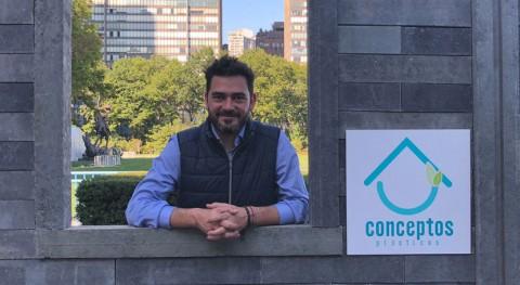 empresa colombiana transforma plástico educación