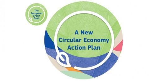 FER considera gran logro publicación Plan Acción Economía Circular