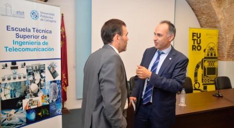 Cartagena busca optimizar valoración residuos e infraestructuras