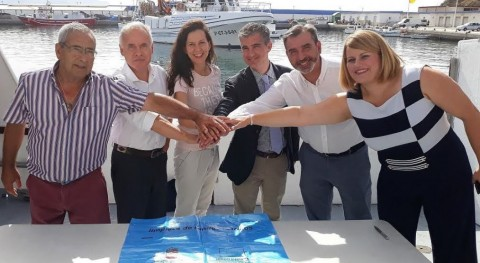 "proyecto ""Upcycling the Oceans"" llega Murcia"
