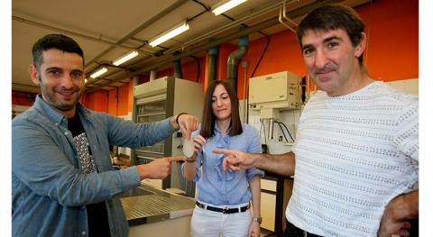 investigación UPV desarrolla materiales completamente reciclables envasado