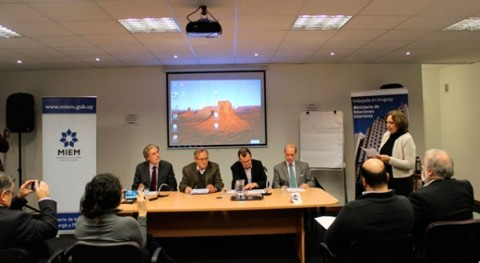 Uruguay y Chile, aliados gestión residuos aparatos eléctricos y electrónicos