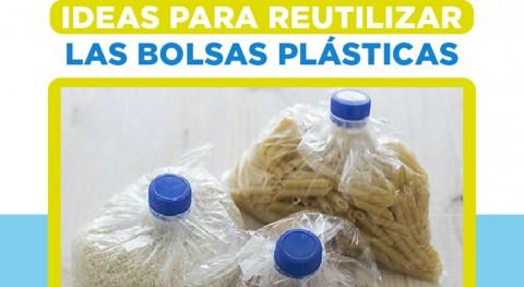 ¿ qué impuesto al uso bolsas plásticas Colombia?