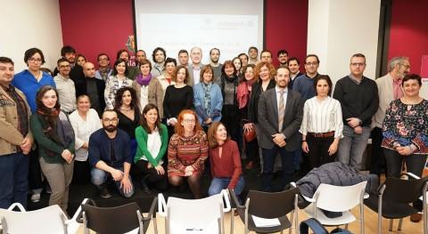 Valladolid pone marcha 23 proyectos economía circular