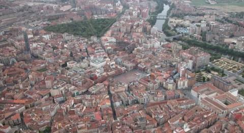 Veolia instala red calor biomasa 398 viviendas Valladolid