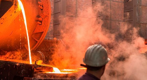 Economía circular fundiciones: ¿Cómo valorizar residuos crear nuevos productos?