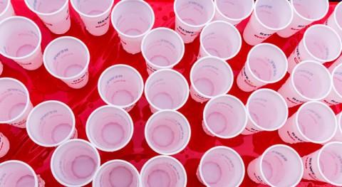 Plásticos solo uso: Nuevas normas europeas reducir basura marina