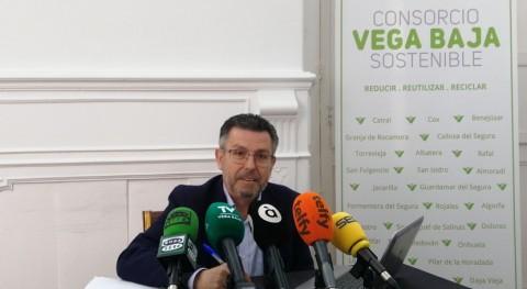 Consorcio Vega Baja Sostenible recurrirá sentencia Plan Zonal Residuos
