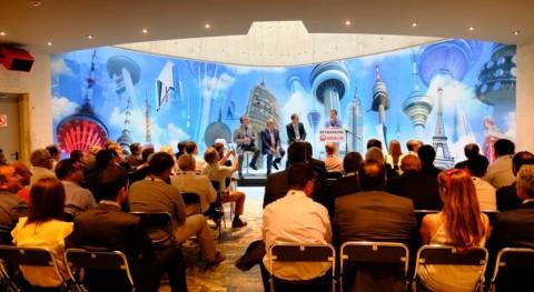 Veolia invertirá 12 millones euros gestión recursos y eficiencia energética Cataluña