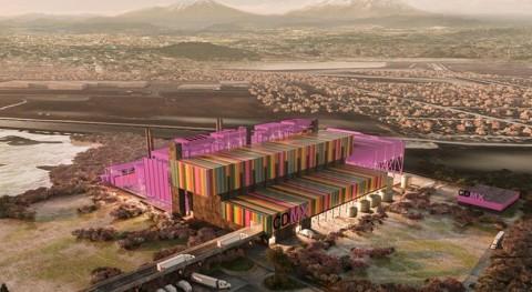 tercio residuos generados Ciudad México se convertirán energía gracias Veolia