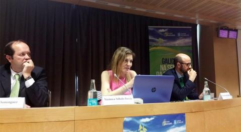 Xunta expone situación actual y retos gestión residuos Galicia