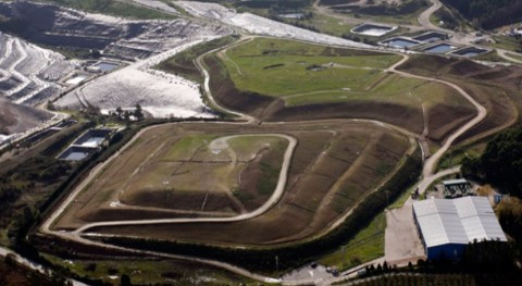 Sogama licita gestión integral vertedero Areosa casi 41 millones euros