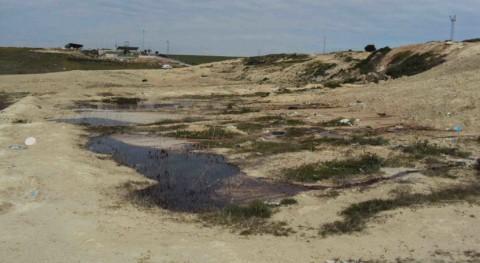 Gobierno andaluz restaurará vertederos y antiguas escombreras terrenos públicos