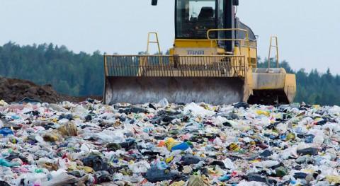 Chile envía más 95% residuos vertedero