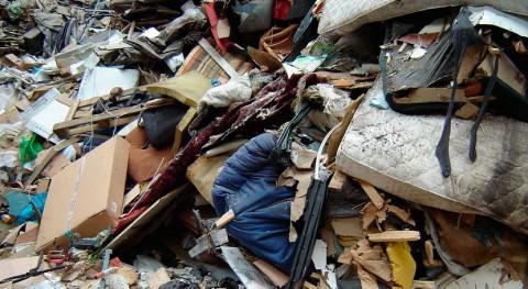 Cataluña participa proyecto cooperación gestión residuos Líbano