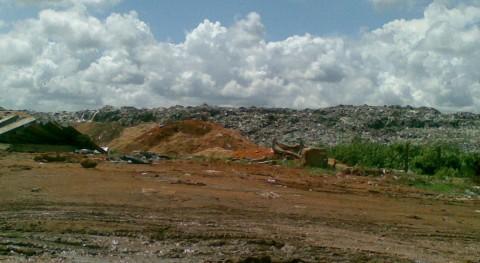 mayor parte vertederos controlados españoles cumplen normativa medioambiental localización