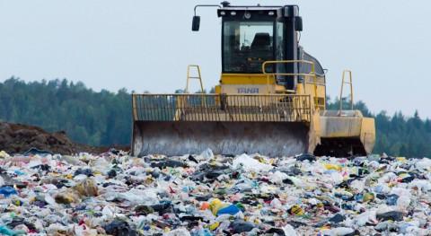 estudio evalúa impacto ambiental técnica usada reducir olores vertederos