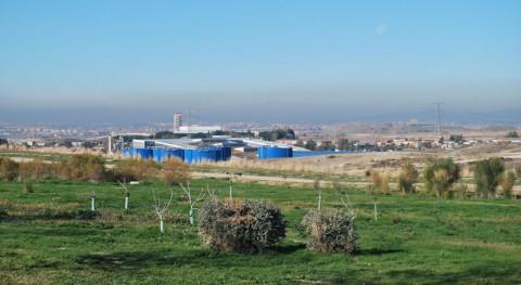 Madrid presenta estudio incidencia salud planta Valdemingómez