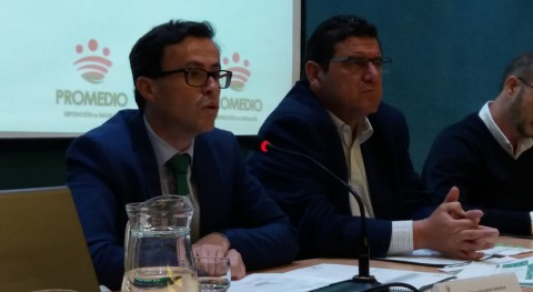 Badajoz plantea plan acabar vertederos ilegales escombros 3 años