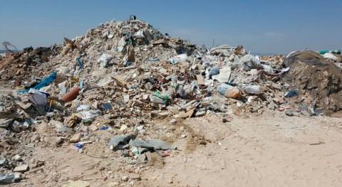 vertedero virtual denuncia escombreras ilegales Valencia