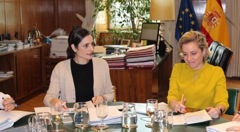 Mar Menor: vertido cero gracias colaboración administraciones