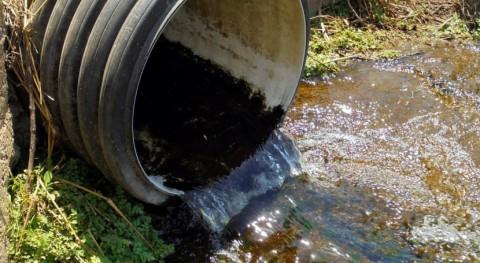 España se enfrenta 46 millones euros multa falta tratamiento aguas residuales