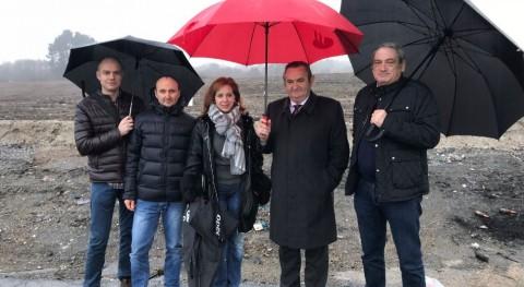 Gobierno gallego limpia 50 puntos vertido incontrolados Lugo