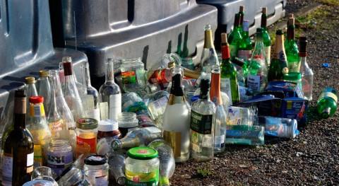 españoles siguen manteniendo compromiso reciclaje envases vidrio