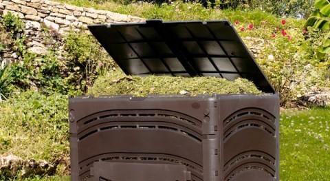 municipios gallegos Vilaboa y Cambados amplían programas compostaje doméstico