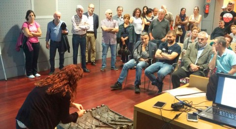 Vilagarcía Arousa ya cuenta 70 compostadores domésticos