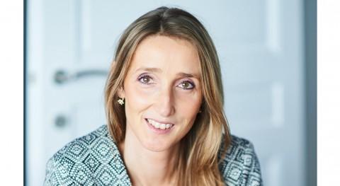 PlasticsEurope nombra Virginia Janssens como Directora General