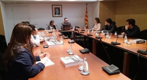 Chile visita Cataluña aprender gestión RAEE