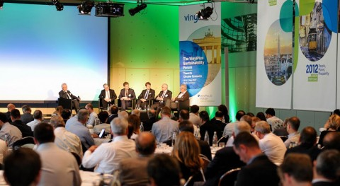 camino economía circular, industria PVC progresa adecuadamente