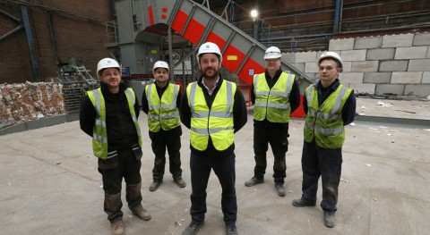 Whitham Mills, 20 años calidad y profesionalidad prensas
