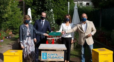 Xunta Galicia y Ecoembes se apoyan sector turístico mejorar cuota reciclaje
