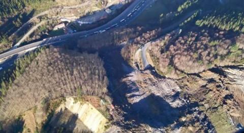 desastre Zaldibar pone manifiesto problemática gestión residuos España