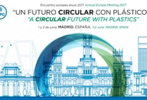 """"""" futuro circular plásticos"""""""