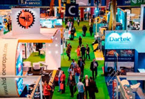 Feria Internacional Recuperación y Reciclado