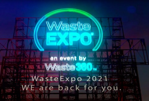 Waste Expo 2021