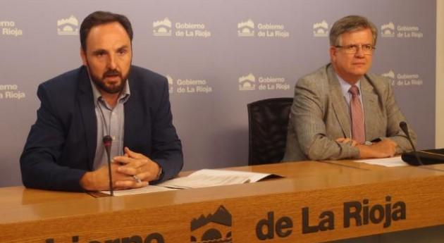 Rioja busca salida sostenible neumáticos usados