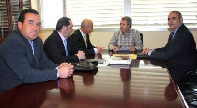Murcia considera aprovechamiento residuos agrícolas oportunidad producir energía partir biomasa vegetal