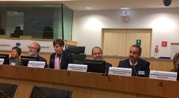 Murcia aporta punto vista dictamen europeo transformación residuos energía