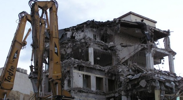 Aprobado Decreto que regula producción y gestión residuos construcción y demolición País Vasco