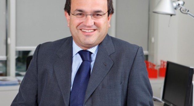 Ignacio González Hernández, nuevo presidente Ecoembes