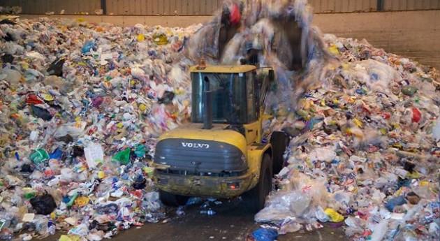 Aragón recicló más 42.800 toneladas envases 2011