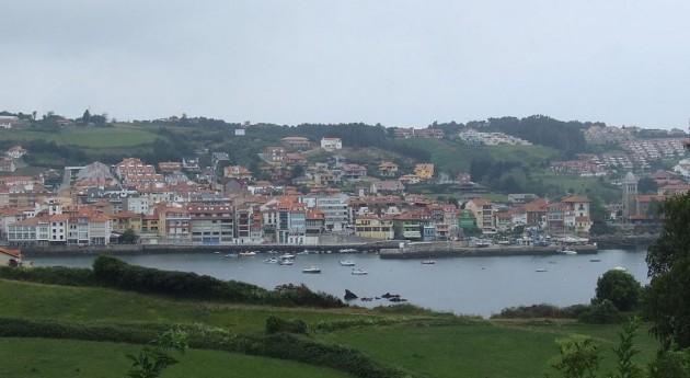Gobierno asturiano construirá glorieta acceso al futuro punto limpio Gozón