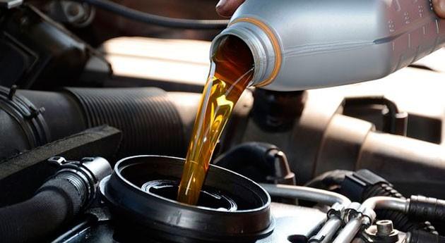 """"""" desembolso que supone tratamiento litro aceite industrial usado es 6 céntimos"""""""